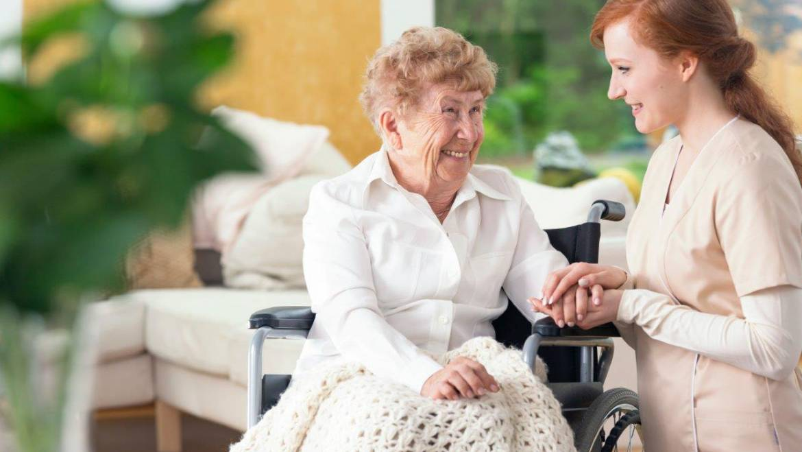 Other partners: Nursing Homes, Real Estate Agents