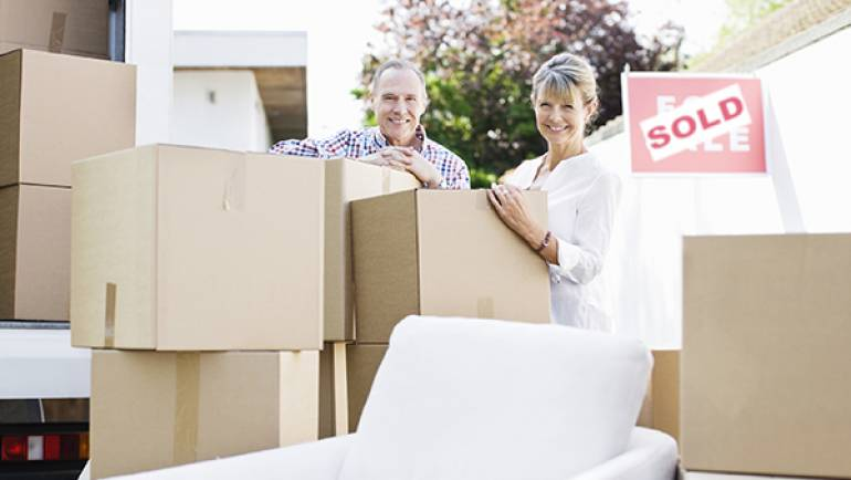 Who should downsize and why